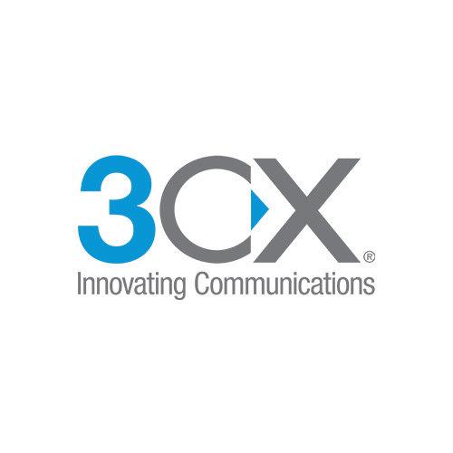 Logo - 3CX