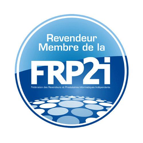 Logo - FRP2i